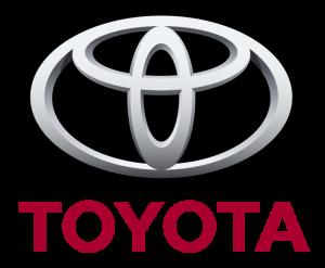 Запчасти к Toyota