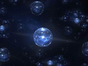 Наша Вселенная одна из многих