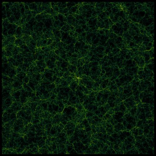Качественное фото Вселенной