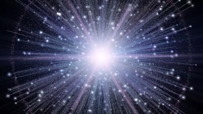Как выглядит наша Вселенная со стороны
