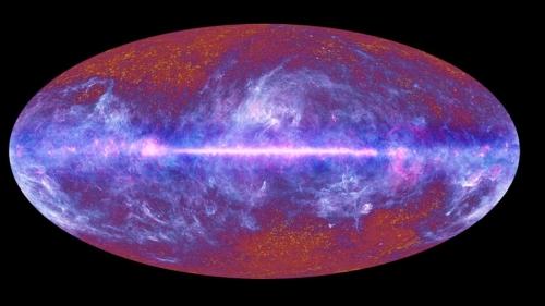 Видимая Вселенная фото