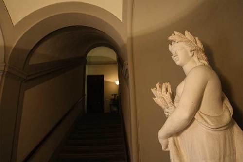 Отель Burchianti в Италии