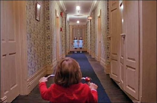 Отель Stanley с США
