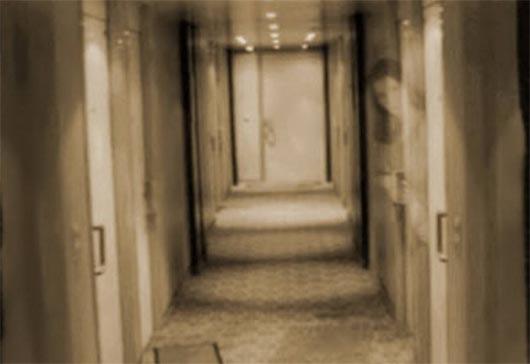 Страшный отель в Малайзии