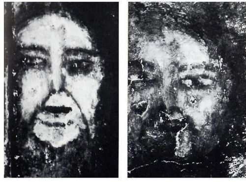 Загадочные лица дома Белмез