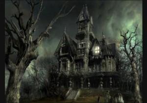 Страшные постройки