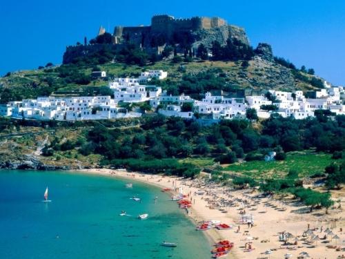 Пафос - город на Кипре