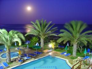Загадочный Кипр