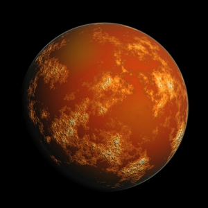 Mars  Useful Notes  TV Tropes