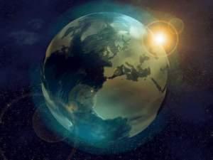 Появление живых организмов на нашей планете