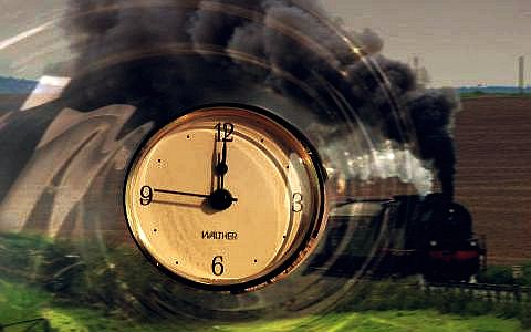 Истории о путешествиях во времени