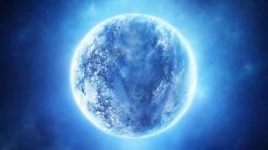 Поражающие данные о космосе