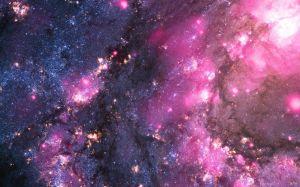 Необъятная Вселенная