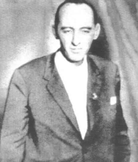 Карлос Альенде