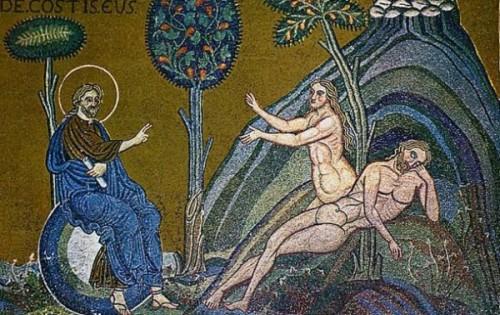 Новые гипотезы про Адама и Еву