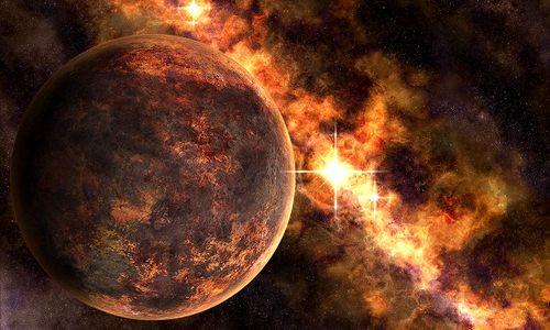 Загадочная планета в нашей Солнечной системе