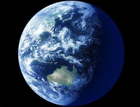 Какой формы наша планета