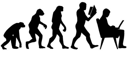 Ложь и эволюция