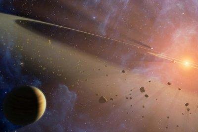 Экзопланета KOI-2939b