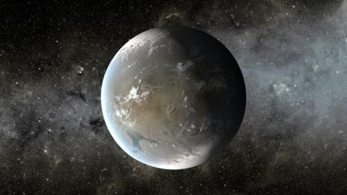 Экзопланета Kepler 452b
