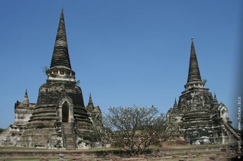 Таинственные территории Таиланда