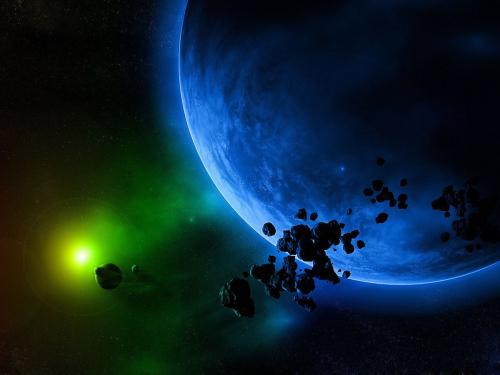 Новая планета KOI2939b