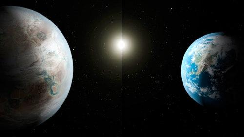 Сколько лететь до Kepler 452b