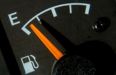 Контролируем расход топлива