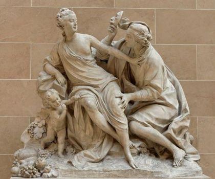 Бог Вертумн и Поломна