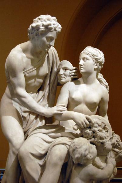 Вертумн и Помона - миф