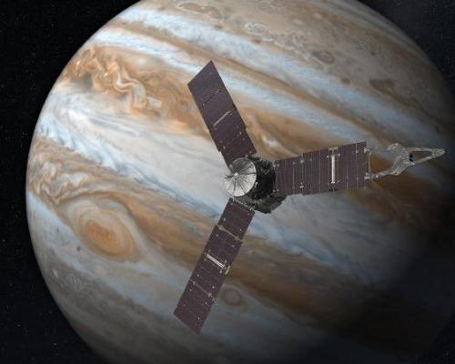 Дальность полета Juno