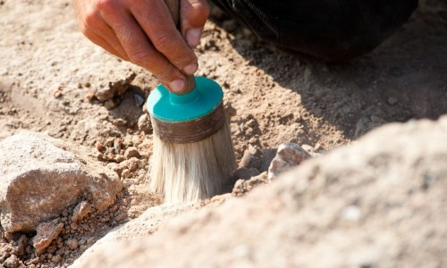 Древняя находка в Израиле
