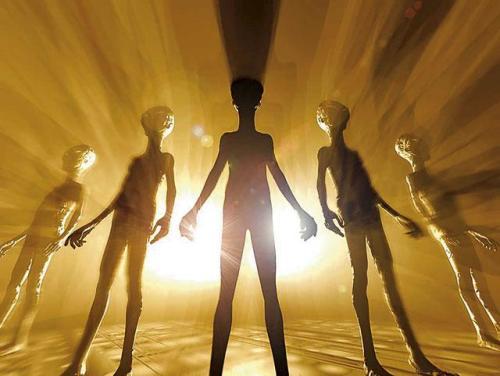 Поиск внеземных развитых цивилизаций