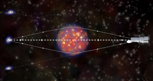 Телескоп Кеплер и поиск экзопланет