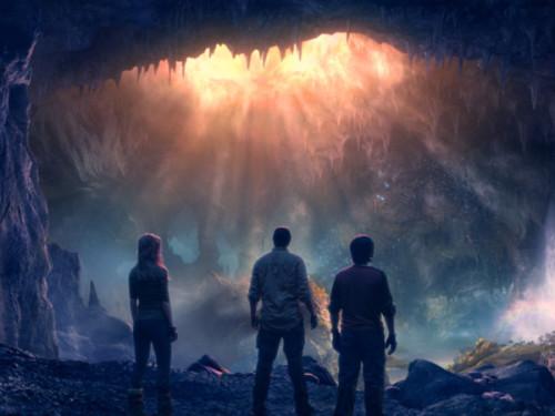 Загадочные подземные цивилизации