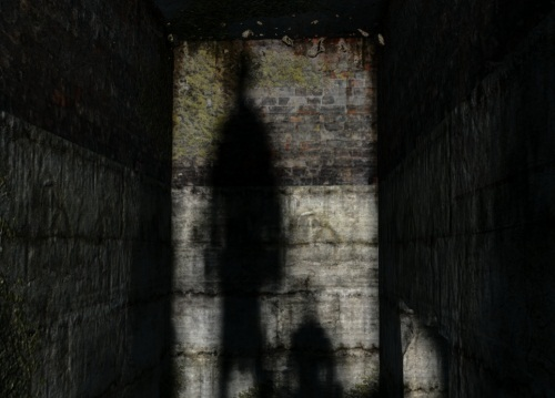 Призрак Николаевского исполкома