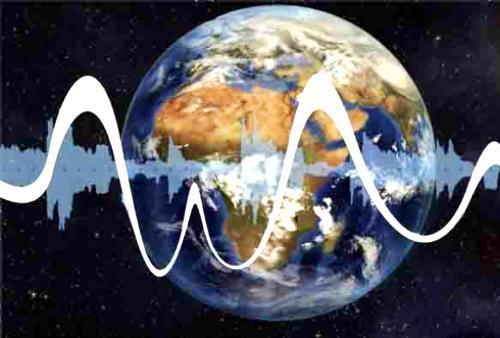 Загадка земного гула