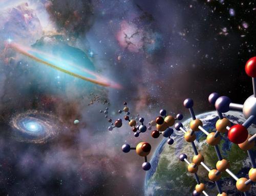 Поиски внеземной жизни