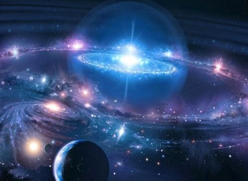 Разумная жизнь во Вселенной