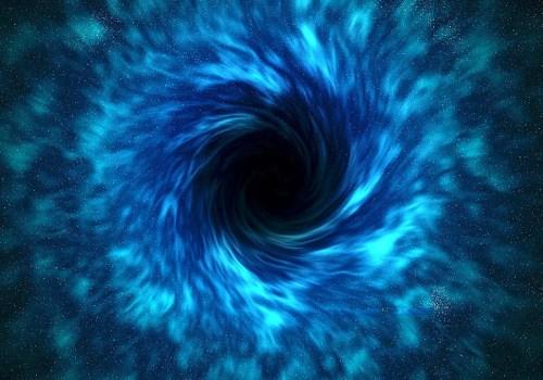 Загадки черных дыр