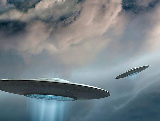 Союзы инопланетян