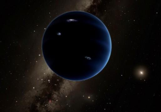 Планета Нибиру фото