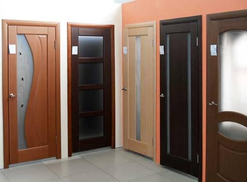 Двери для квартиры