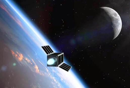 Нано космический корабль