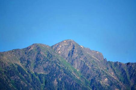 Гора Алтын-Ту