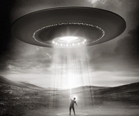 Похищение человека НЛО