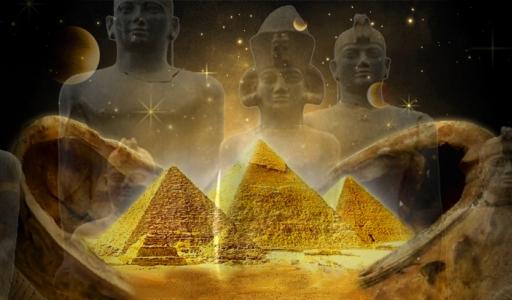 Теория внеземного происхождения человека