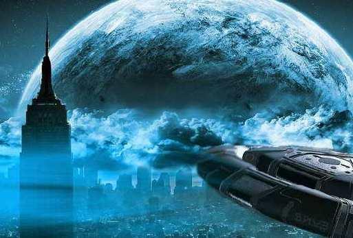 Земляне и пришельцы