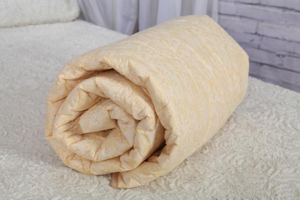 Хлопокове одеяло