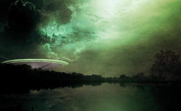 Пришельцы на Земле